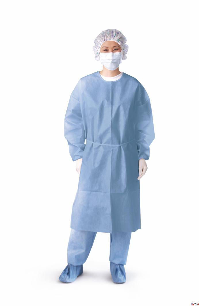 Category: Isolation Gowns | HPK Industries