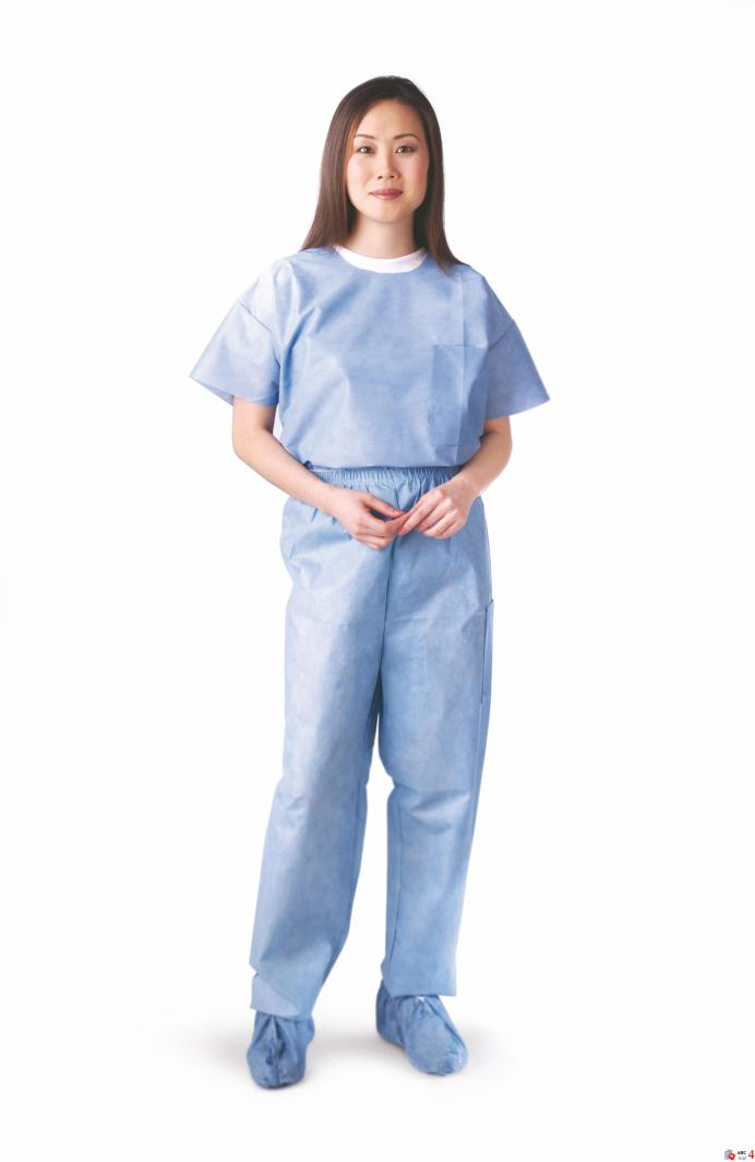 Examination Gowns SMS Multi-Layer | HPK Industries